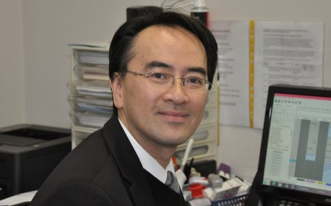 Dr Jean-Claude Huynh