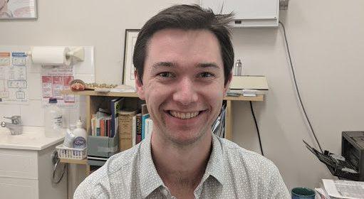 Dr Brendan Petersen