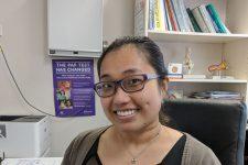Dr Zoe Tang